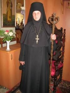 Игумения Наталия (Ефремова)