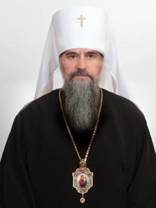 Митрополит Никон